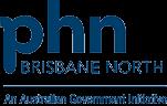 PHN Brisbane North Logo